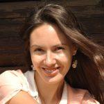 Julia Matushevskaya_ Web Designer